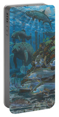 Sanctuary In0021 Portable Battery Charger