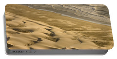 Sand Dunes, Oregon Portable Battery Charger