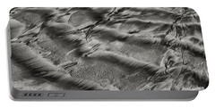 Sand Patterns 1 Portable Battery Charger