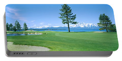 Sand Trap In A Golf Course, Edgewood Portable Battery Charger