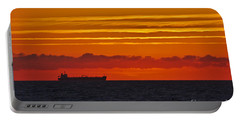 Sandown Sunrise Portable Battery Charger