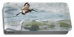 Sandpiper Flight Portable Battery Charger