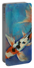 Koi Portable Batteries Chargers