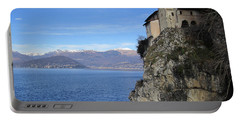 Santa Caterina - Lago Maggiore Portable Battery Charger