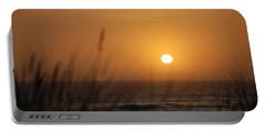 Santa Cruz Sunset Portable Battery Charger