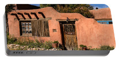 Santa Fe Adobe Portable Battery Charger
