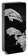 Santa Fe Feather Duster Portable Battery Charger