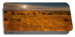 Santa Fe Landscape Portable Battery Charger