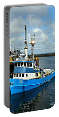 Santa Maria Offload Portable Battery Charger by Chalet Roome-Rigdon