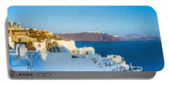 Santorini Grk4163 Portable Battery Charger