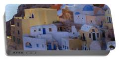 Santorini Grk6424 Portable Battery Charger