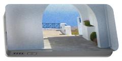 Santorini Grk8681 Portable Battery Charger