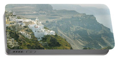 Santorini Portable Battery Charger