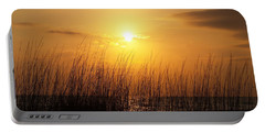 Sarasota Sunset's Portable Battery Charger