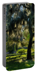 Savannah Sunshine Portable Battery Charger