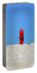 Save Me Portable Battery Charger by Joe Schofield