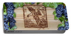 Screaming Eagle Portable Battery Charger
