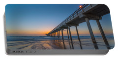 Scripps Pier Portable Battery Charger