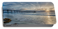 Scripps Pier Sky And Motion Portable Battery Charger