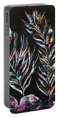 Sea Ferns Portable Battery Charger