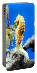 Sea Horses Portable Battery Charger