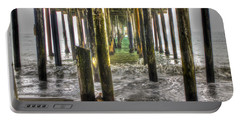 Seacliff Pier Portable Battery Charger