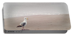 Seagull Strolling Portable Battery Charger