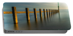 Seascape Wales Portable Battery Charger