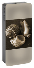 Seashells Spectacular No 1 Portable Battery Charger
