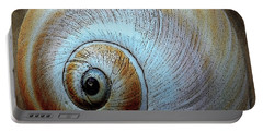 Seashells Spectacular No 36 Portable Battery Charger