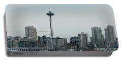 Seattle Washington Portable Battery Charger