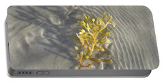 Seaweed Sand Portable Battery Charger