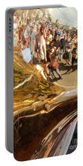 Second Line Tuba Portable Battery Charger