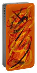 Secret Message Portable Battery Charger
