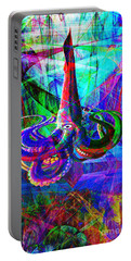 Secret World Of The Giant Squid 20140129 Portable Battery Charger