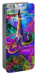 Secret World Of The Giant Squid 20140129p38 Portable Battery Charger