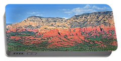 Sedona Landscape Portable Battery Charger