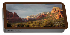 Sedona Sunshine Panorama Portable Battery Charger