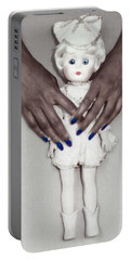 See My Doll Portable Battery Charger by Kellice Swaggerty