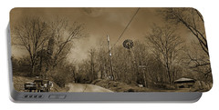 Sepia Oz Portable Battery Charger