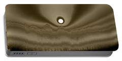 Sepia Sunrise Portable Battery Charger