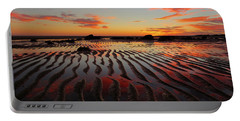 Portable Battery Charger featuring the photograph September Brilliance by Dianne Cowen