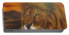 Serengeti King Portable Battery Charger