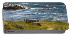 Serenity Bench Portable Battery Charger