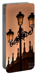 Seville Lantern Portable Battery Charger