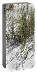 Shadow Grass Portable Battery Charger