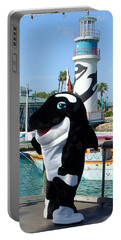 Shamu Portable Battery Charger
