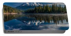 Shasta And Lake Siskiyou Portable Battery Charger