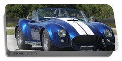 Shelby Cobra Portable Battery Charger