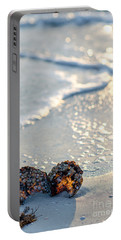 Shells Portable Battery Charger